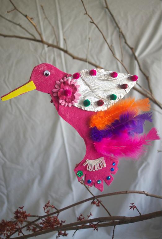 Child_Bird