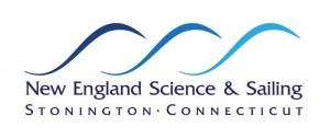 New England Science Sailing Logo