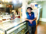 Immigrant Bakery Owner Becomes U.S. Citizen
